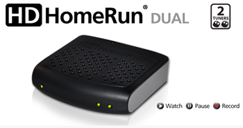 How to setup HDHomeRun Dual with Windows Media Center ...