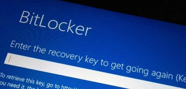 How to repopulate TPM with BitLocker Recovery Key after a