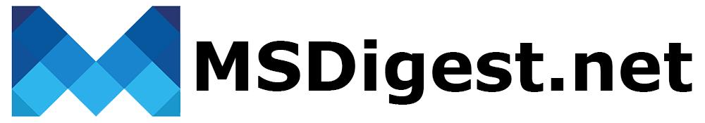 MSDigest.net